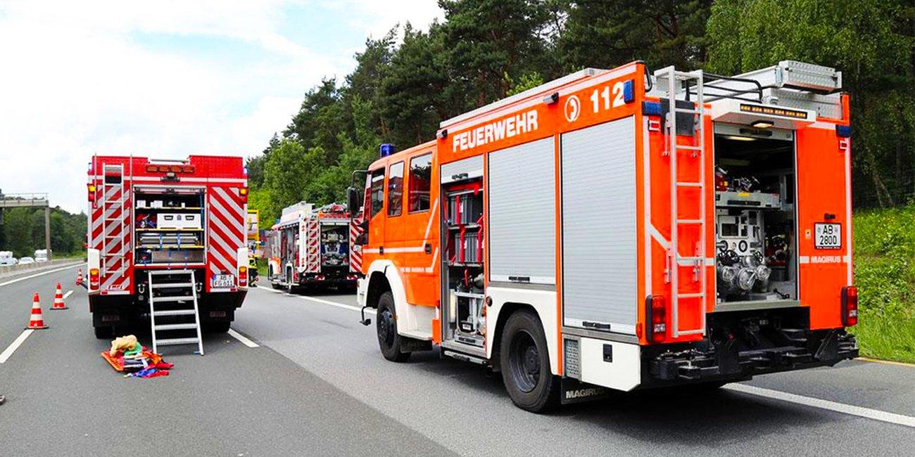 Freiwillige Feuerwehr Kleinostheim Startseite